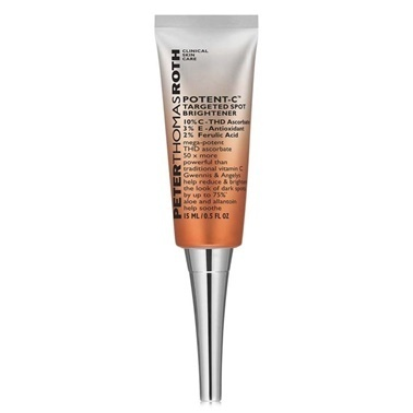 Peter Thomasroth Peter Thomas Roth Potent-C Targeted Spot Brightener 15ml Renksiz
